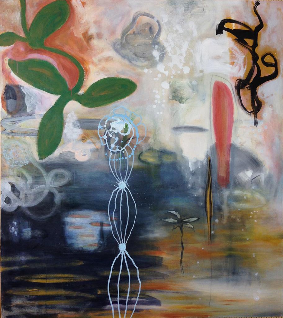"""""""Jade"""" by Homare Ikeda"""